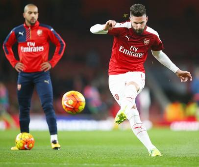 5 Reasons why Arsenal's EPL title chances are fading...