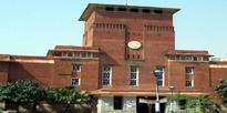Delhi University student alleges molestation by bank clerk