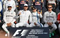 Formula One drivers Button and Massa make proud exits