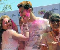 B-town celebrities' Holi plans: For some it's work and no play