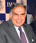 Ratan Tata To Support Businesses That Are 'Really Making A Difference'