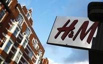 H&M eyeing new markets - Sweden