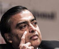 Mukesh Ambani wealthier than 14 Indian states, UTs
