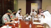 Dar Al Ber holds cultural activities for jail inmates