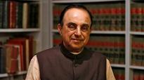 Subramanian Swamy to focus on Ram Temple, Herald, Aircel Maxis cases
