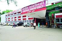 No room for lawaris patients: RIMS