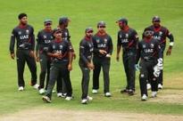 Netherlands beat UAE by 7 wickets