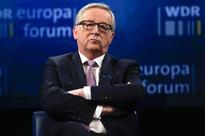 Juncker to Meet Putin at Russia's St. Petersburg Economic Forum