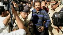Politics not untouchable for me: ex-cop Vanzara