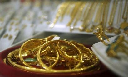 India readying a more transparent gold policy
