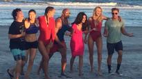 After Quantico Season Twos Wrap Up Its Baywatch Time For Priyanka Chopra