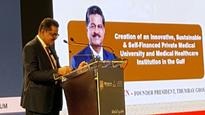 Sharjah: Ruler opens second edition of FDI Forum