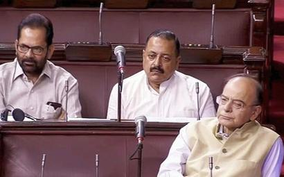 Killings in name of cow unacceptable: Centre