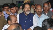 Rose Valley Chit Fund Scam: TMC MP Sudip Bandhopadhyay remanded to six-day CBI custody