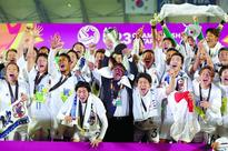 Japan's Olympic soccer team to hold camp in Rio