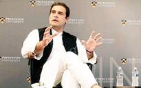 Rahul says divisive forces ruining India's reputation in world, concludes US tour