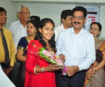 Mumbai: Bharat bank opens 93rd branch at Masjid Bunder
