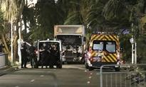 84 killed as truck ploughs into crowd at Bastille Day celebrations in France