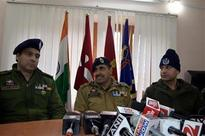 Murder mystery of HM militant solved: Police