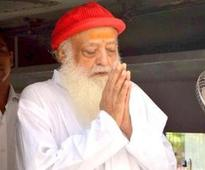 Asaram rape case: Gujarat pulled up by SC for slow trial