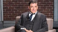 Craig Ferguson to Star in NBC's Game Show Comedy Pilot Crunch Time