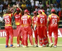Zimbabwe Cricket removes skipper Cremer, all coaching staff