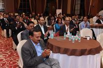 Bengaluru: Adrian D'Souza takes charge as president of Kanara Entreprenuers