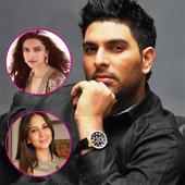 Deepika Padukone or Kim Sharma  who is a better kisser according to Yuvraj Singh?