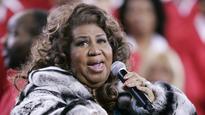Aretha Franklin concert in Wasaga Beach cancelled
