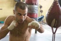 Darchinyan gets final workout ahead of Gallo bout