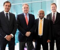 Jet Airways And Etihad Airways Forge Strategic Alliance Under FDI Policy Of Government Of India