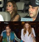 10 pics that prove that Salman Khan's girlfriend Iulia Vantur is all set to become the Khan bahu