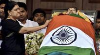 Did Sasikala manoeuvre AIADMK to emerge kingmaker after Jaya's death?
