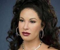 Selena Quintanilla wax determine unveiled at Madame Tussauds