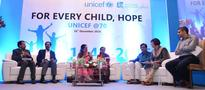 UNICEF Gujarat celebrates 70 years of its existence, with its partners