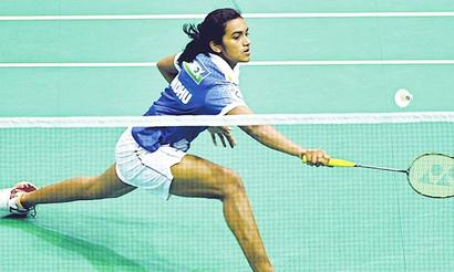 Sindhu knocked out of Badminton Asia Championships