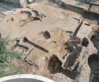 Possible Remains of the Buddha Found in China