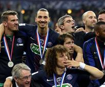Zlatan Ibrahimovic Signs Off in Style, Helps Paris Saint-Germain To French Cup