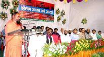 Dr. Jai Siddheshwar Maha Swami slams ISIS for defaming Islam