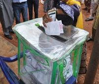 Low turnout as Lagos by-election holds