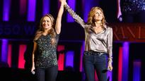'Nashville' Keeps Leading Ladies, Loses Two Cast Regulars 14 hours ago