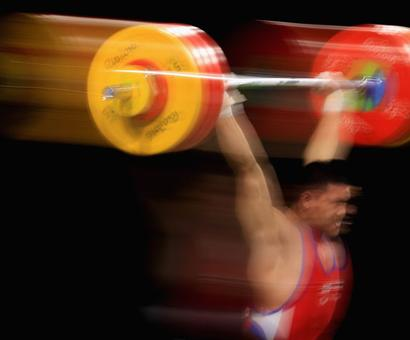 Sports Shorts: Lifter Pardeep books berth for 2018 Commonwealth Games
