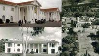 Did you know why State House was built on a hill?