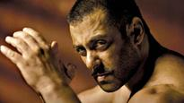 Is Salman Khan in trouble with the law again?