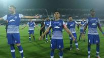 WATCH | Indian Super League 2017: Bengaluru continue good start, beat Dynamos 4-1 for second ISL win