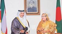 Bangladesh, Kuwait reiterate zero tolerance to terrorism