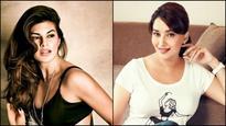 You cannot replicate Madhuri Dixit: Jacqueline Fernandez on recreating 'Ek Do Teen'