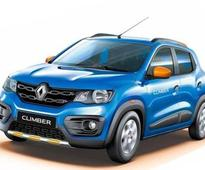 GST Effect: Renault India Slashes Prices Of The Kwid Climber And The Duster