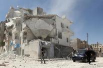 Russia, U.S., UN to discuss Syria in Geneva next week - Interfax