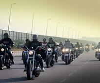 Harley-Davidson gears up for the biggest H.O.G. rally ever in India with over 6000 members